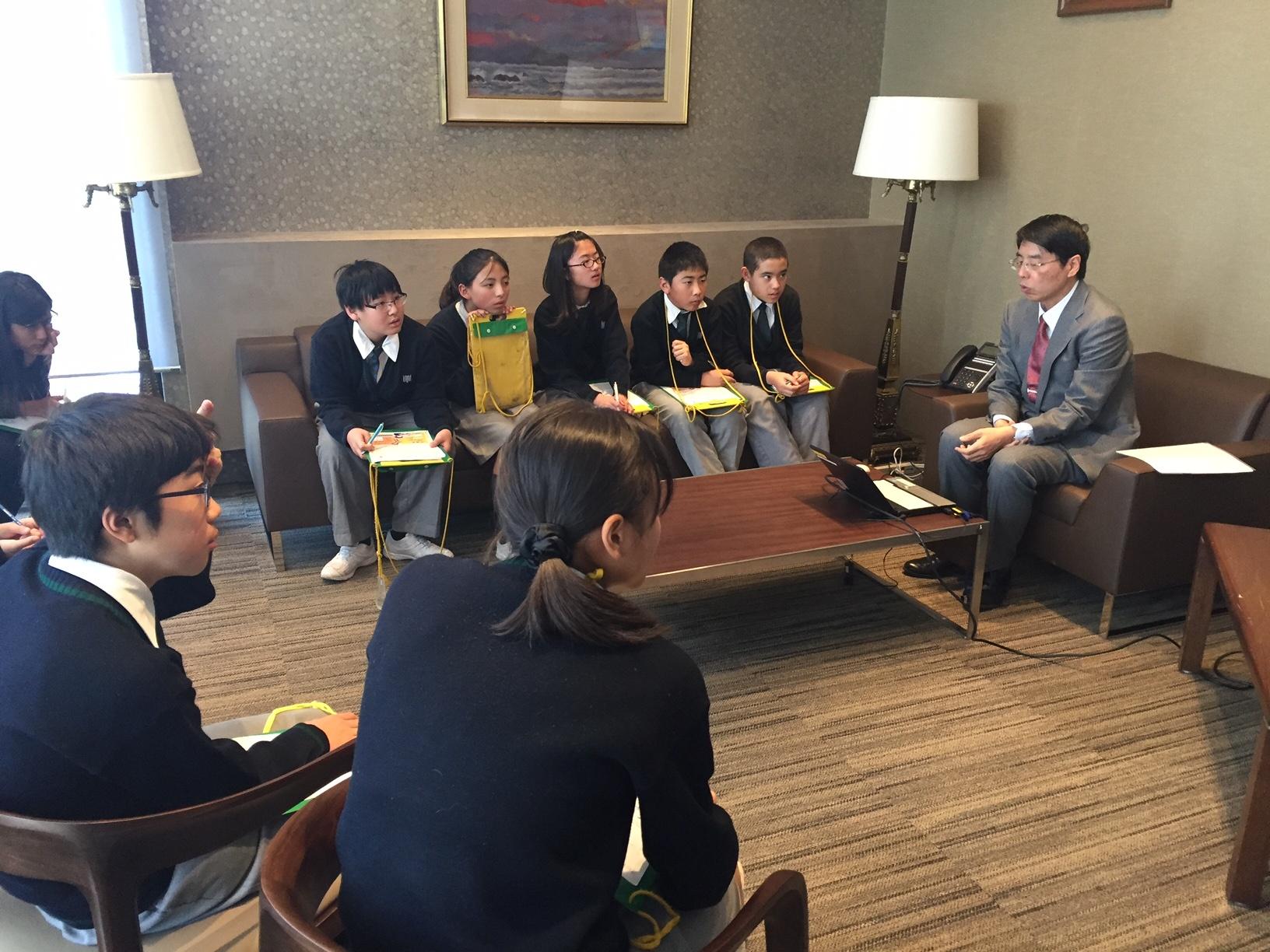 日本メキシコ学院(リセオ)日本...